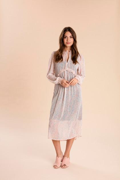 EDUCE KAYLA DRESS 50301903