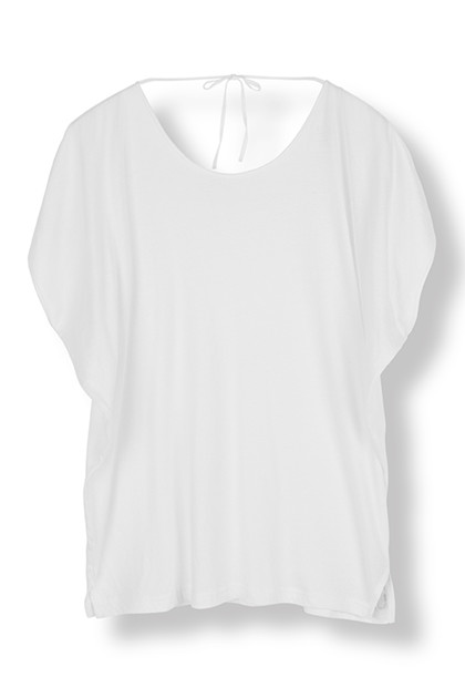 STELLA NOVA COTTON JERSEY T-SHIRT CJ-1494