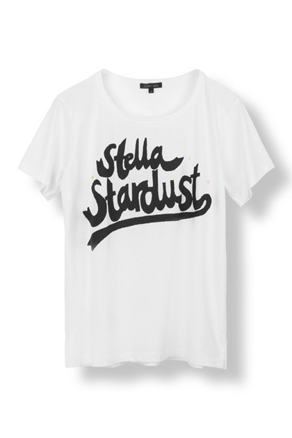 STELLA NOVA SACHA T-SHIRT COOR-1698 W
