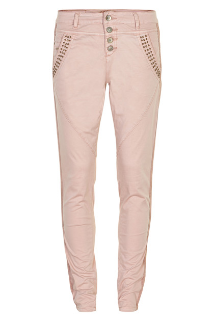 CREAM BAIILY CARGE PANTS 10602747 RS