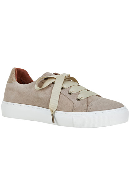 CREAM PUK SNEAKERS 10400988 BS