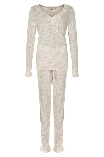 CREAM BELLA HOMEWEAR 10401355