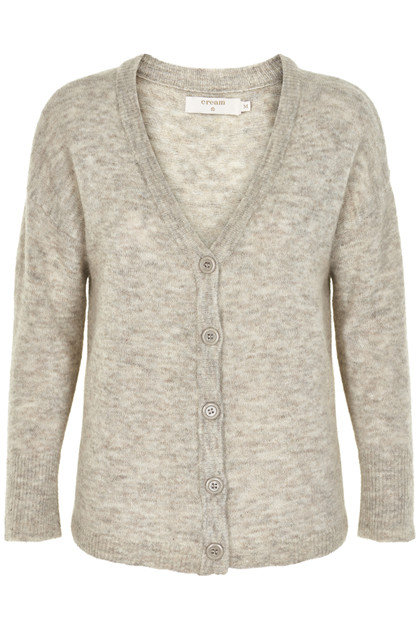 CREAM KAITLYN CARDIGAN 10603910