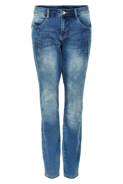 CREAM MILLA BAIILY FIT JEANS 10604219