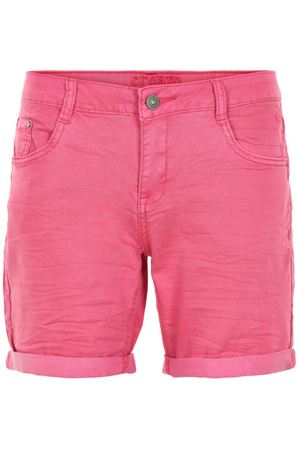 CREAM LOTTE TWILL SHORTS 10603431 H