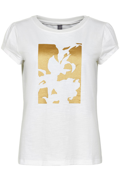CULTURE CUALBERTINE T-SHIRT 50106408 W