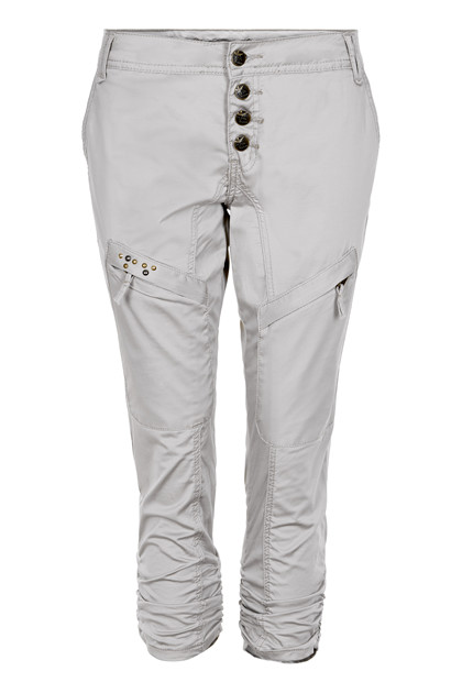 CULTURE MILLE CAPRI MALOU FIT PANTS 50105587 D