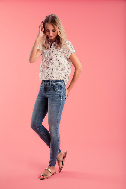 CULTURE THEI JEANS 50104471
