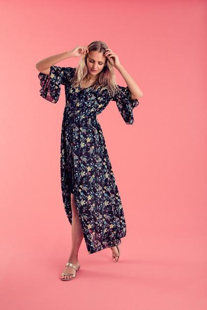 CULTURE MELISSE DRESS 50104465