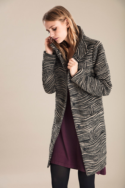 CULTURE CORDELIA COAT 50104650