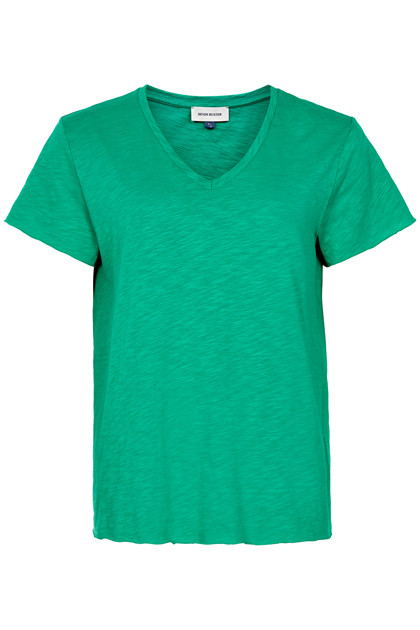 Denim Hunter DHLUZ V-NECK TEE T-SHIRT 10702309