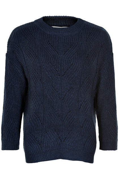 Denim Hunter ANGIE KNIT PULLOVER 10702037 N