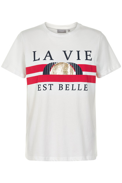 Fransa TATEE 1 T-SHIRT 20605438