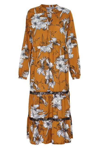 Fransa TICAKO 3 DRESS 20606187