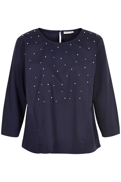 Fransa TIPEARLY 1 BLOUSE 20604855