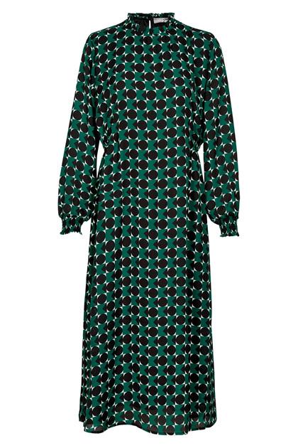 Fransa TINICE 2 DRESS 20605136