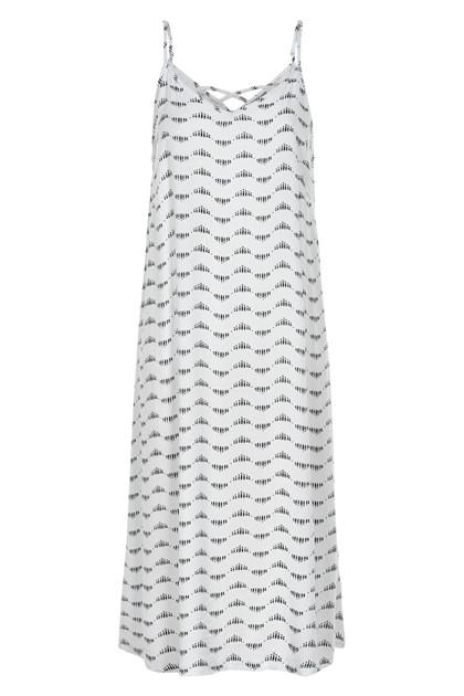 Fransa NALPHA DRESS 20603814