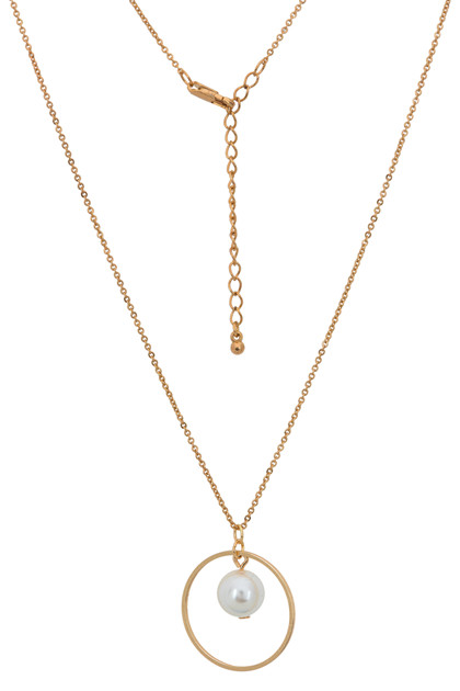 Fransa Q-ASNECKLACE NECKLACE 20605324 4