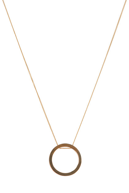 Fransa Q-PYNECKLACE NECKLACE 20604845 2
