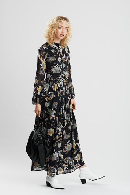 GESTUZ MAUI LONG DRESS
