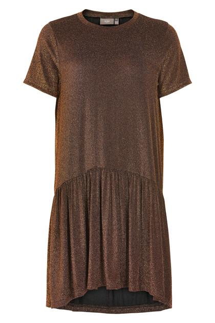 ICHI IXLUNA DRESS 20109701 12025