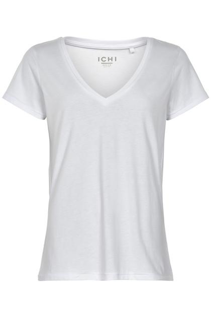 ICHI IHLUNA T-SHIRT 20108022 10100