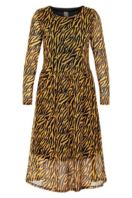 ICHI X MACAN DRESS 20107988