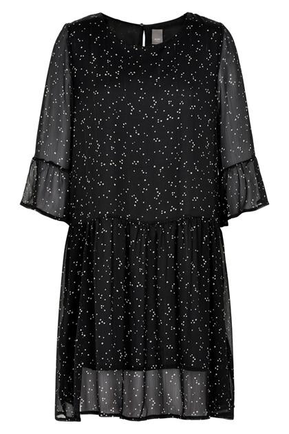 ICHI IXDOLLY DRESS 20109602-10011