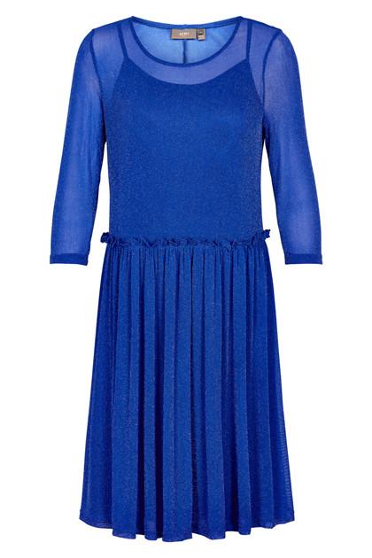 ICHI IXPUMMA DRESS 20109650-14515