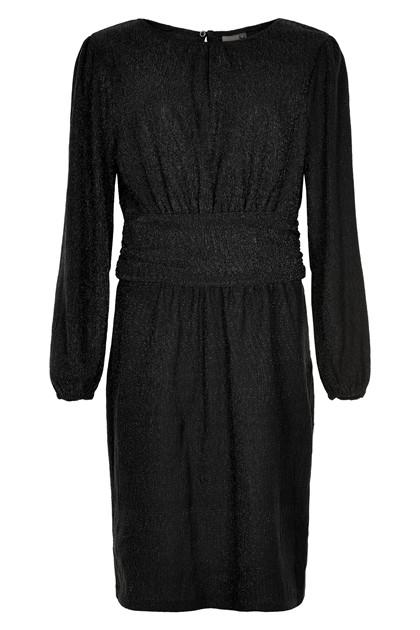 ICHI IXISSA DRESS 20109631-10001