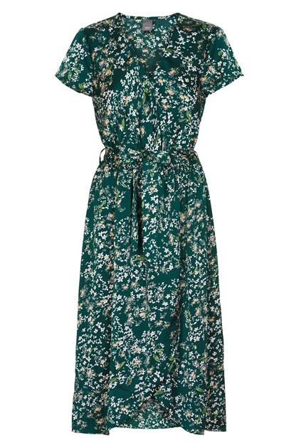 ICHI COCO DRESS 20109450-13354