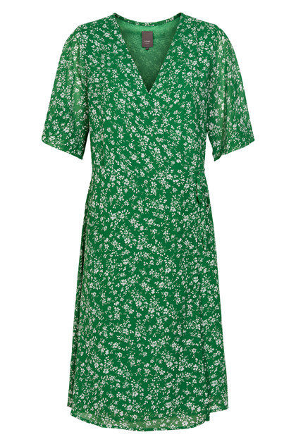 ICHI IXMOLLY DRESS 20109568-13358