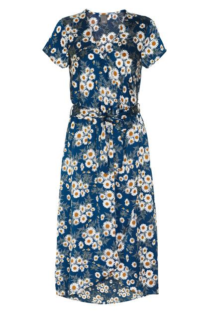 ICHI COCO DRESS 20109450-14044
