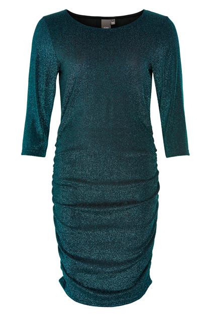 ICHI IXLUNA DRESS 20109925 11334