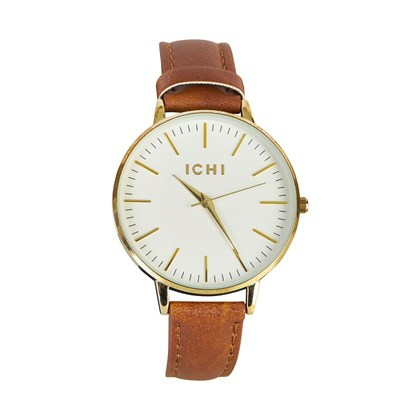 ICHI A TEAK WATCH 20102889