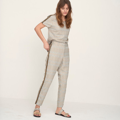 KAREN BY SIMONSEN DIPLOMATIC PANTS 10101482