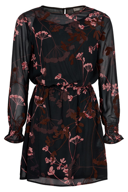 ICHI IHSING DRESS 20107813 10011