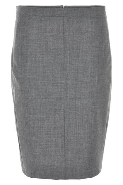 KAREN BY SIMONSEN SYDNEY PENCIL SKIRT 10102007 G
