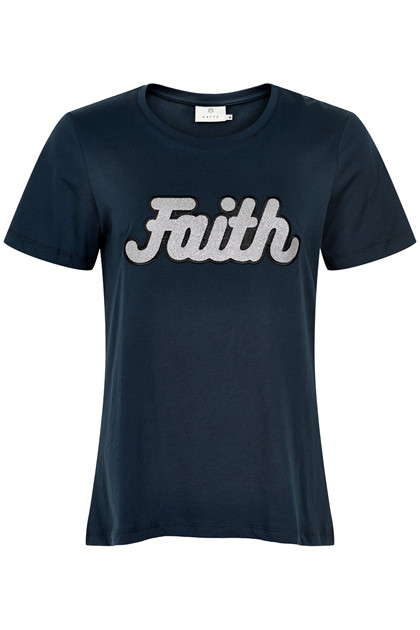 KAFFE FAITH T-SHIRT 10502916