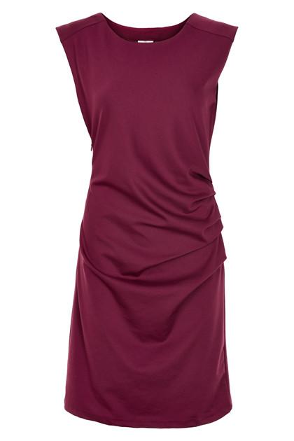 KAFFE INDIA O-NECK DRESS 501002 Z