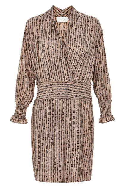 MUNTHE MANILLA DRESS