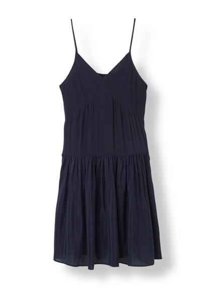 STELLA NOVA SIMPLE LIGHTNESS DRESS SV-4666
