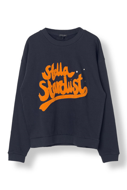 STELLA NOVA VICKY SWEATSHIRT SWEA-2697