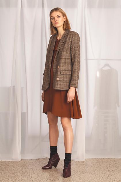 STELLA NOVA LOLO DRESS EADR-4716