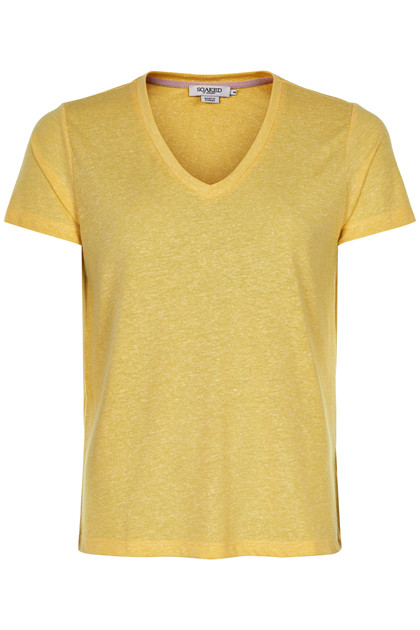 SOAKED IN LUXURY ALIMA T-SHIRT 30403958 C