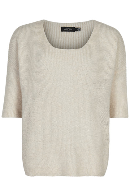 SOAKED IN LUXURY TUESDAY JUMPER 30400427 A