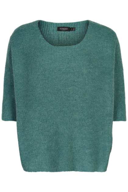SOAKED IN LUXURY TUESDAY JUMPER 30400427 T