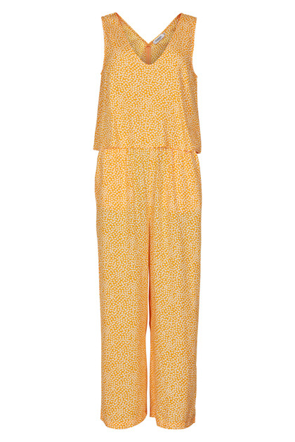 SOAKED IN LUXURY SL ZOEY JUMPSUIT 30404064