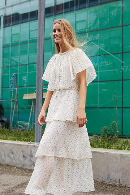 STELLA NOVA ANNEKE DRESS FD93-4936