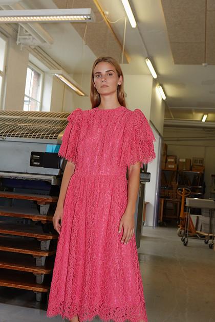 STELLA NOVA GINA DRESS FL93-4919